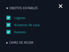 Radares2